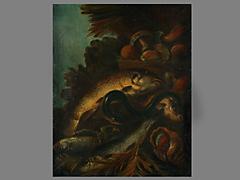 Felice Boselli 1651 - 1732, zug.