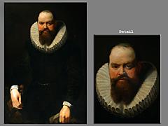 Antony van Dyck 1599 Antwerpen - 1641 London und Peter Paul Rubens 1577 Siegen - 1640 Antwerpen, zug.