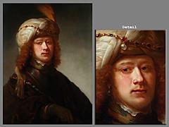 Daniel de Koninck 1668 - um 1720 Amsterdam
