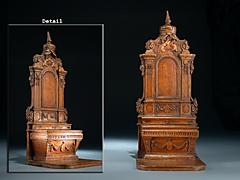 Miniatur-Altar
