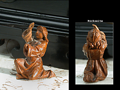 Miniaturengel