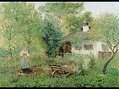Johann Sperl 1840 - 1914
