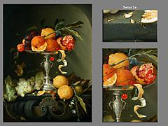 Detailabbildung: Jan Davidsz de Heem