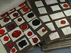 Siegel-Sammlung