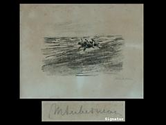 Max Liebermann 1847 - 1935