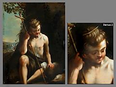 Arnold Houbraken 1660 - 1719 zug.