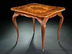 Barock-Tisch