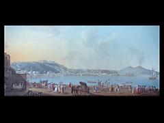 Neapolitanische Ansicht
