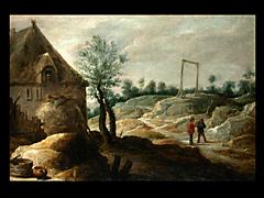 David Teniers d. J. 1610 Antwerpen - 1690 Brüssel