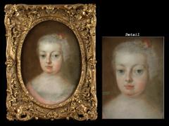 Jean Etienne Liotard, 1702 Genf 1789, Umkreis