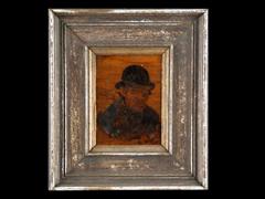 Portraitist des 19. Jhdts., möglicherweise Franz von Lenbach