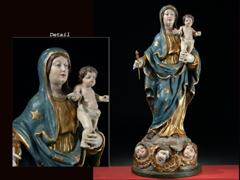 Maria mit dem Kind