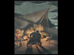 Alexandre Gabriel Decamps,  1803 - 1860