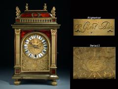 Louis XIV-Religieuse von Ch. Goret A Paris