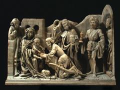 Die Anbetung der Könige