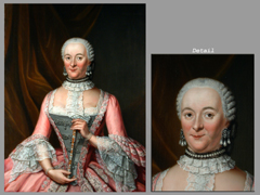 Tibout Regters, 1710 Dordrecht - 1768 Amsterdam