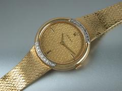 "Rolex Damenarmbanduhr Modell ""Celini"" ca. 1978"