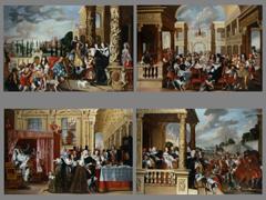 Stefan Kessler,1622 Donauwörth - 1700 Brixen