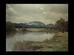 Carl Oskar Arends, 1863 - 1932