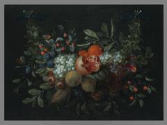 Jan Pauwel Gillemans II., 1651 - 1704