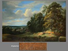 Jacques d' Arthois, 1613 - 1686