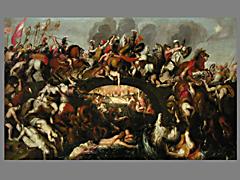Stephan Kessler 1622 Donauwörth - 1700 Brixen