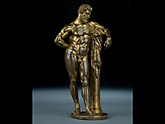 Detailabbildung: Herkules Farnese