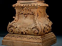 Detail images: Ignaz Franz Platzer 1717 - 1787