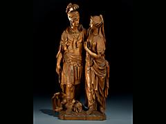 Detail images: Jason und Medea