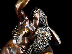 Detail images: Neptun und Galatea