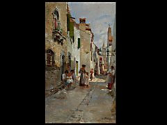 Detail images: Leo von Littrow 1860 - 1914