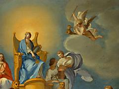 Detail images: Meister des ausgehenden 18. Jhdts.