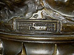 Detail images: Jules Moigniez 1835 - 1894