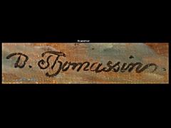 Detail images: Desireé Thomassin 1858 Wien - 1933 München