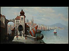 Karl Kaufmann 1843 - 1901 Wien
