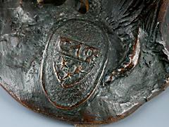 Detail images: Hl. Sebastian