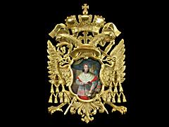 PORTRÄT VON JOSEPH DOMINIKUS GRAF VON LAMBERG, FÜRSTBISCHOF VON PASSAU (1723 - 1761), ab 1737 Kardinal.