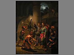Detail images: Maler um 1700