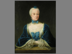 Georg Demarées 1697 - 1776, zug.