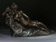 Jef Lambeaux 1852 - 1908