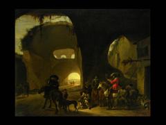 Jean Miel 1599 - 1663 Turin