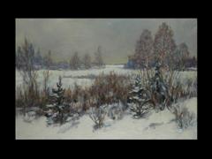 Russischer Maler des 20. Jhdts.