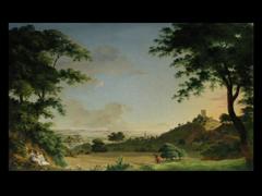 Jakob Philipp Hackert 1737 - 1807