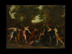 Francesco Botti 1640 - 1710 Florenz
