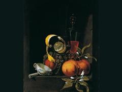 Gillis van Berkborgh, 1610-1670