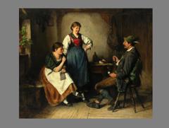Heinrich Hirt  1841 - 1902