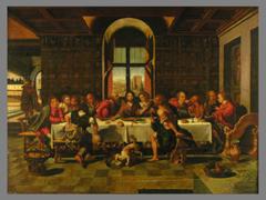 Pieter Coecke van Aelst d.Ä.  1502 - 1550, Umkreis