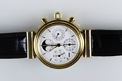 Detail images: IWC