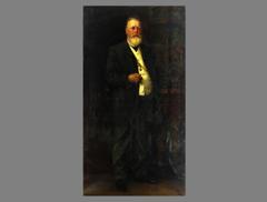 Toni Aron 1859 - 1890
