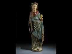 Heilige Magdalena